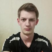Курсы контраварийного вождения в Омске, Андрей, 25 лет