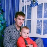 Обслуживание бассейнов в Ярославле, Дмитрий, 32 года