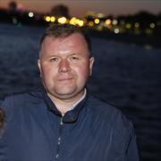 Установка мойдодыра, Евгений, 42 года