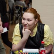 Услуги репетиторов в Саратове, Антонина, 29 лет