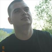 Доставка утки по-пекински на дом - Фонвизинская, Дмитрий, 35 лет