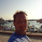 Найти художника-оформителя, Герман, 44 года