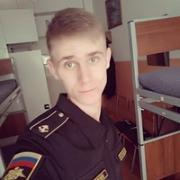 Разовый курьер в Владивостоке, Андрей, 22 года