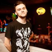 Частный репетитор по музыке в Челябинске, Сергей, 23 года