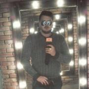 Ремонт вмятин без покраски в Барнауле, Сергей, 26 лет