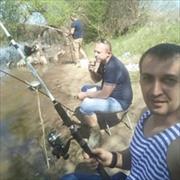 Стоимость постройки крыльца к деревянному дому в Астрахани, Рашит, 32 года