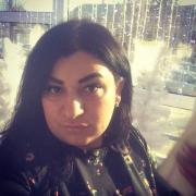 Стоунтерапия в Саратове, Анна, 32 года