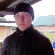 Удаление вирусов в Томске, Александр, 24 года