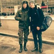 Массаж в Нижнем Новгороде, Евгений, 26 лет