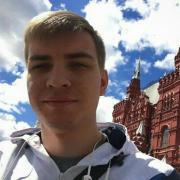Замена передней панели iPhone 5, Олег, 23 года