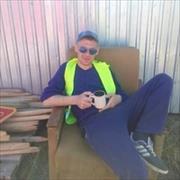 Строительство пристроек в Набережных Челнах, Андрей, 31 год