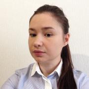 Экспертиза документов в Краснодаре, Виктория, 35 лет