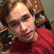 Студийные фотосессии в Уфе, Эдуард, 21 год