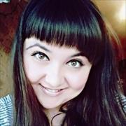 Домашний персонал в Омске, Анастасия, 24 года