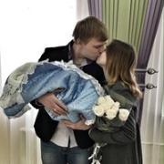 Уход за животными в Томске, Юрий, 27 лет