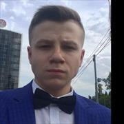 Услуги кейтеринга в Перми, Николай, 25 лет