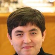 Фотосессии в Томске, Николай, 36 лет