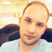 Ремонт телевизоров в Новосибирске, Антон, 29 лет
