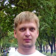 Доставка продуктов из магазина Зеленый Перекресток - Строгино, Евгений, 33 года