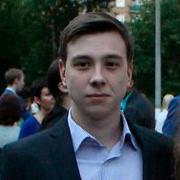 Монтаж финской двери, Олег, 25 лет