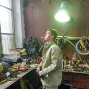 Ремонт IWatch в Владивостоке, Евгений, 22 года