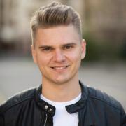 Создание сайта на NetCat, Степан, 31 год
