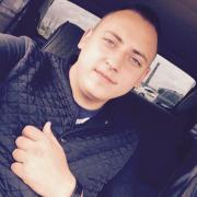 Доставка подарков в Оренбурге, Дмитрий, 21 год
