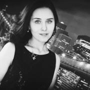 Уборка после строительства в Перми, Ирина, 23 года