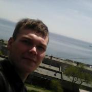Ремонт Mac Mini в Владивостоке, Владислав, 26 лет