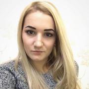 Юристы-экологи в Барнауле, Валерия, 25 лет