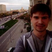 Илья Кравцов, г. Москва