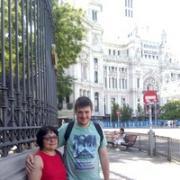 Репетиторы по испанскому языку, Вероника, 52 года