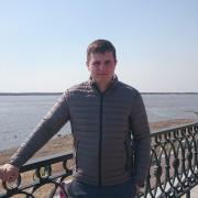 Перетяжка кухонного уголка на дому недорого в Челябинске, Иван, 28 лет