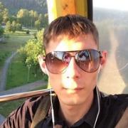 Адвокаты по уголовным делам в Новокузнецке, Дмитрий, 22 года