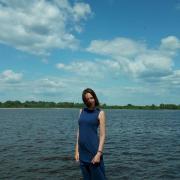 Красота и здоровье в Нижнем Новгороде, Анастасия, 33 года