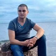 Ремонт аудиотехники и видеотехники в Санкт-Петербурге, Дмитрий, 33 года