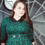 Заказать аниматора в Перми, Наталья, 28 лет