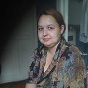 SPA-процедуры в Саратове, Надежда, 29 лет