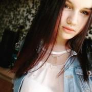 Парикмахеры в Нижнем Новгороде, Кристина, 20 лет