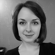 Репетиторы по фортепиано, Анастасия, 25 лет