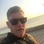 Личный тренер в Краснодаре, Дмитрий, 25 лет