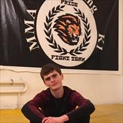 Сколько стоит установка замка в дверь в Астрахани, Юсуп, 22 года