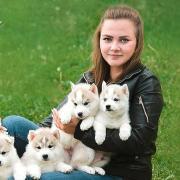 Микротоки, Полина, 24 года