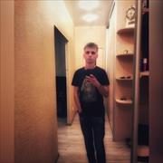 Служба курьерской доставки в Хабаровске, Евгений, 27 лет