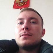 Кредитные юристы в Новосибирске, Дмитрий, 24 года