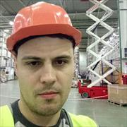 Архитектурное освещение, Алексей, 38 лет