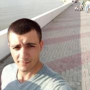 Фотосессия портфолио в Томске, Никита, 29 лет