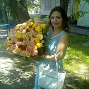 Стрижка коротких волос, Ольга, 32 года
