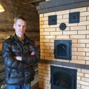 Ремонт загородного дома, Игорь, 56 лет