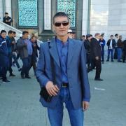 Тахиржан